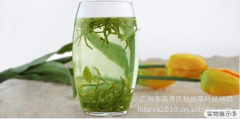 江苏绿茶图片