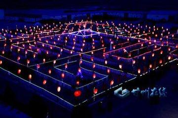 """正月十五是新一年的第一个月圆夜,称""""元宵节"""",又称""""上元节""""。这天,甘州农家户户用白面做成外形似"""