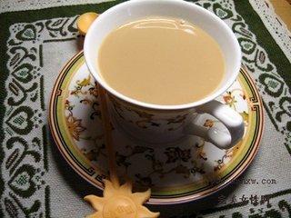 纯锡兰红茶