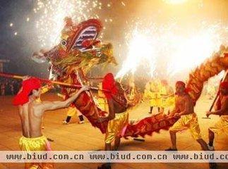 菲律宾中秋节图片