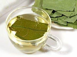 脂肪肝喝什么茶最好