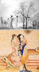 古代清明节活动