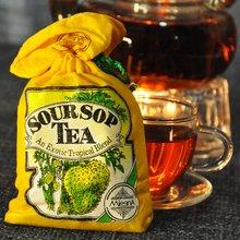 刺果番荔枝茶