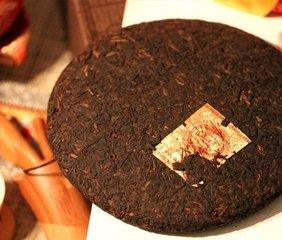 普洱茶保存方法图片