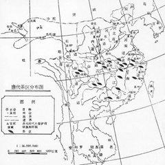 唐代茶叶生产