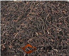 中国红茶种类