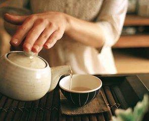 哪些人不宜喝茶