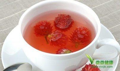 喝什么茶排毒