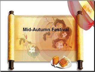 中秋节的英语是:Mid-Autumn Festival,但你知道中秋节英文介绍吗?在这里为大家准备了一段中秋节英语简