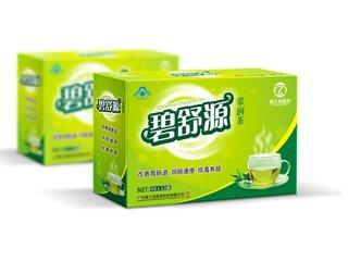减肥茶叶图片