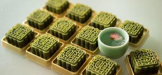 抹茶是什么做的
