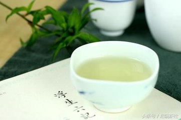 白茶的功效与作用图片