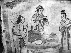 世界茶文化图片