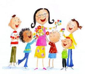 教师节是世界各地学生的绝佳机会,向老师致敬。虽然这个节日在世界不同的国家庆祝,但它并不是在同一天