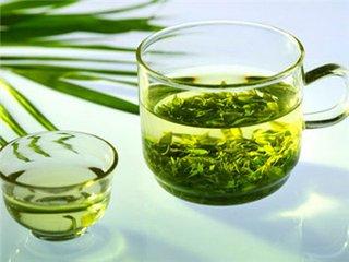 绿茶抗动脉粥样硬化