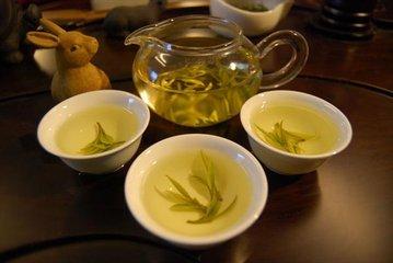白茶的功效有哪些