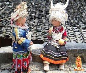 苗族端午节习俗