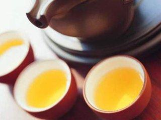 黄茶简介图片