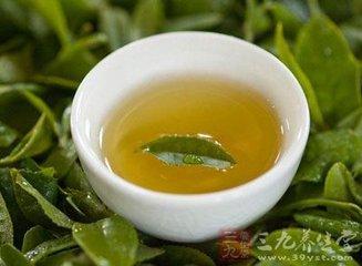 怀孕可以喝绿茶吗