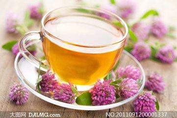 花茶的种类