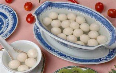 唐朝除夕和春节的习俗