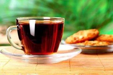 喝红茶的好处