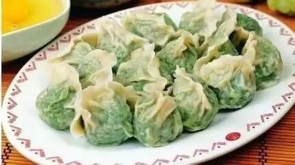 江西中元节食俗