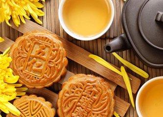 中秋节的风俗