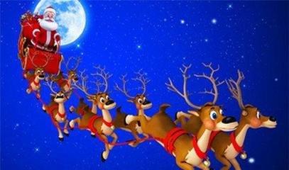 各国圣诞节的习俗