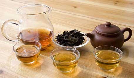 黑茶为何抗癌