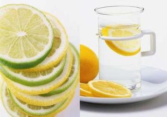 十大柠檬茶的功效图片
