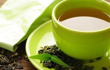 夏天喝什么茶最好