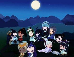 土族中秋节