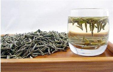 喝白茶有什么好处
