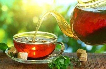 红茶的副作用图片