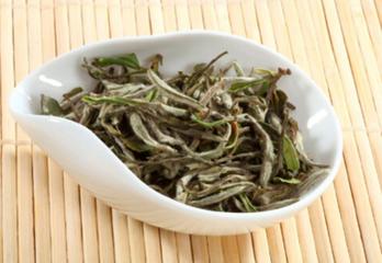 白茶减肥吗