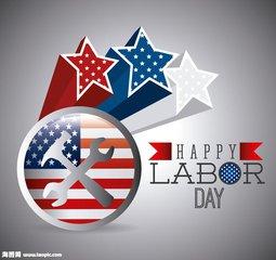 美国劳动节