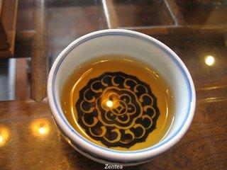 处暑茶语:茶中照见旧时颜