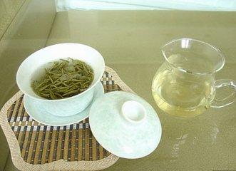 白毫银针属于什么茶