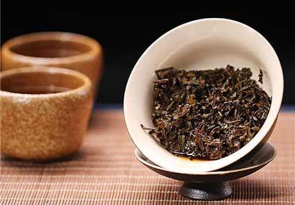 黑茶如何鉴别好坏