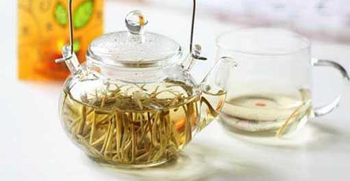 茶的功效与作用