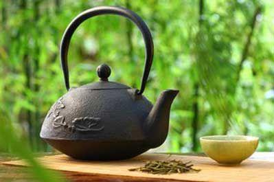 喝茶的讲究