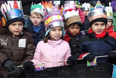 美国为什么不过六一儿童节