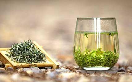碧螺春是绿茶吗