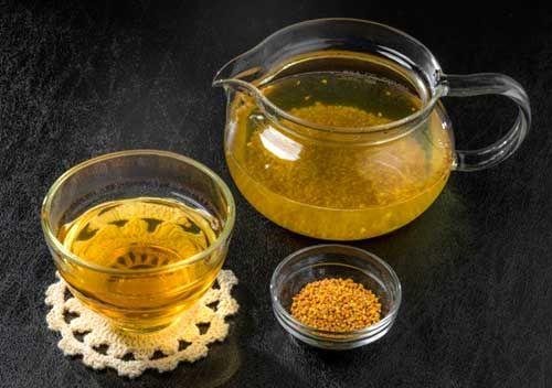 喝苦荞茶是一种很好的提高你身体健康的方式,甚至可以帮助减肥。什么是苦荞茶?  苦荞茶是一种通过浸