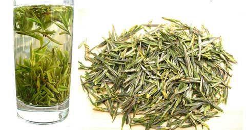 敬亭绿雪茶