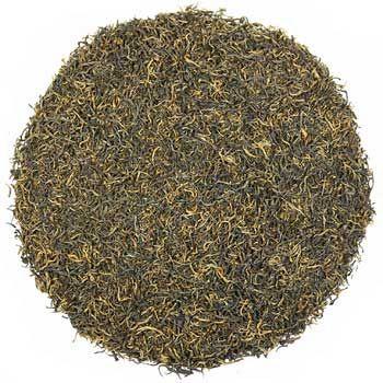 什么是金骏眉  金骏眉出品于福建武夷山桐木村。茶园拥有优越的自然条件,也是世界着名的茶正山小种红茶的