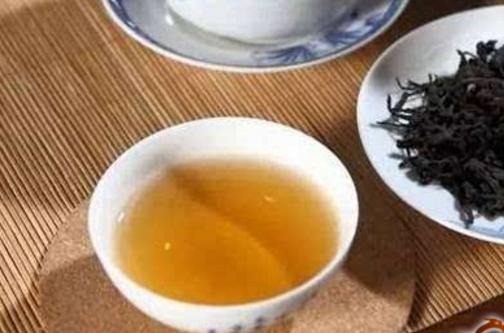 怎样辨别茶叶的好?