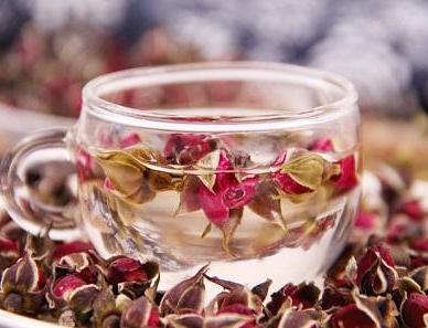 一次泡几朵玫瑰花茶最好,泡几次味最佳?