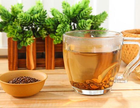 决明子茶有哪些功效及作用?